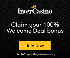 InterCasino Preview